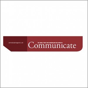 Communicate Magazine Media Partner