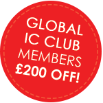 Global IC Club offer FuturistIC Day