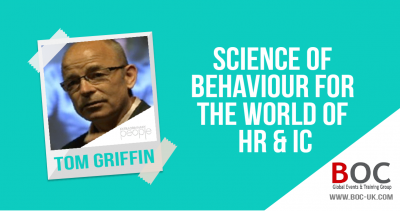Science of Behaviour by Tom Griffin