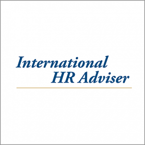 International HR Adviser EMEA HR Summit media partner BOC