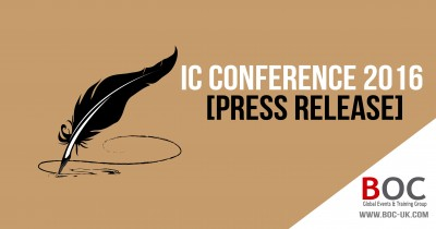 conference press release template - ic conference 2016 press release boc uk