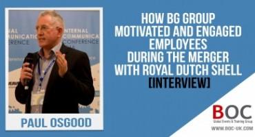 PAUL OSGOOD -INTERVIEW BOC
