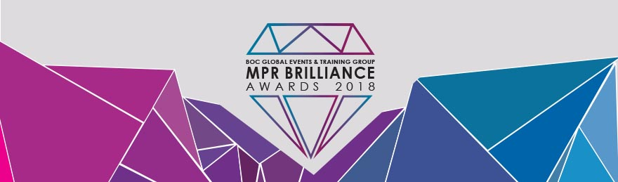 PR & MARKETING BRILLIANCE AWARDS