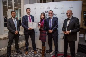 3 Step IT - MPR Brilliance Awards Winners 2018